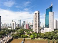 South Jakarta hotels