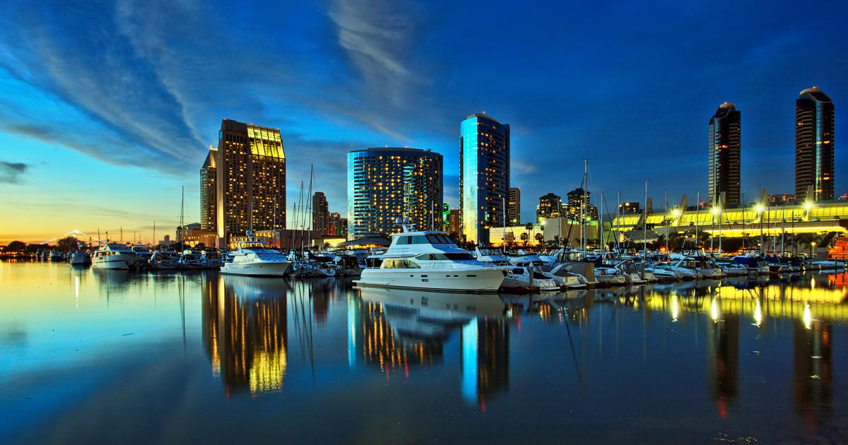 16 Best Hotels In San Diego Hotels From 30 Night Kayak