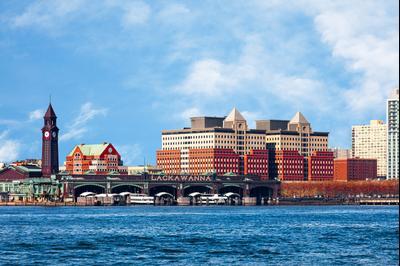 Hoboken hotels