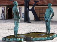 Ξενοδοχεία στην πόλη Πράγα