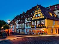Hoteles en Mulhouse