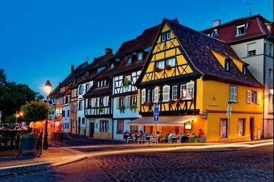 Mulhouse hotels