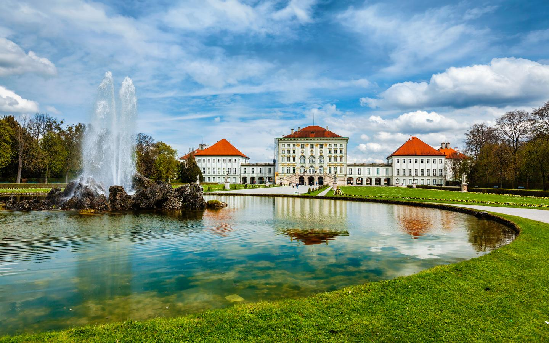 Ξενοδοχεία στην πόλη Μόναχο