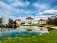 Hoteles en Múnich