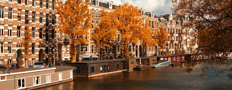 Amsterdam Pet Friendly Hotels