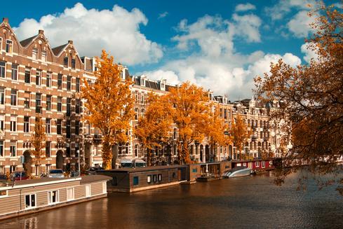 Tarjouksia hotelleista Amsterdam