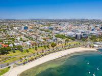 Khách sạn ở Geelong