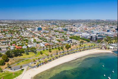 Geelong hotels