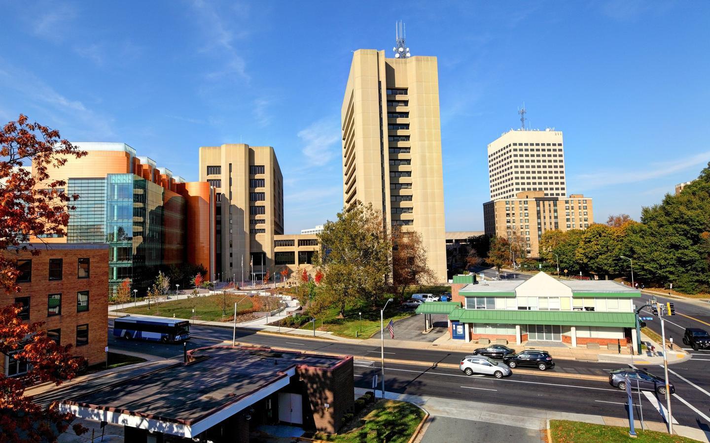 Rockville hotellia