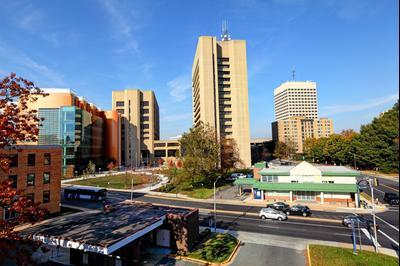 Ξενοδοχεία στην πόλη Rockville