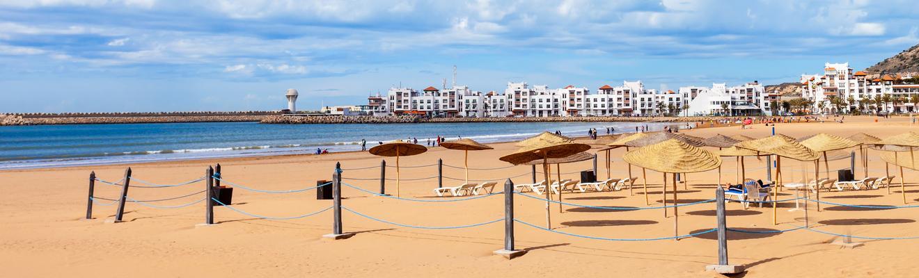 Agadir hotellia