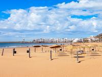 Hôtels à Agadir