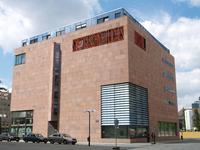 Khách sạn ở Leipzig