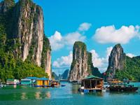 Ha Long hotels