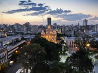 Ξενοδοχεία στην πόλη Cordoba