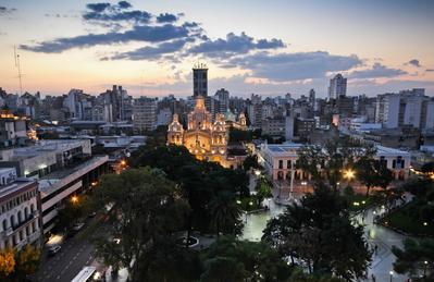 Hotels in Córdoba