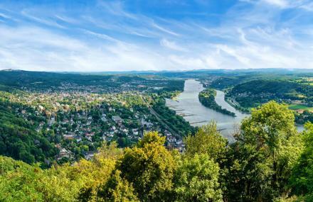 Bad Honnef am Rhein