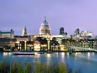 Ξενοδοχεία στην πόλη Λονδίνο