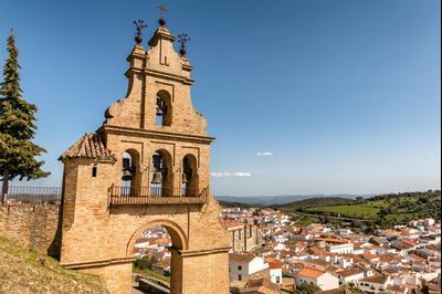 Huelva hoteles