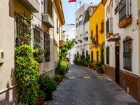 Hoteles en Almuñécar