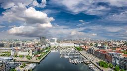 Antwerp car rentals