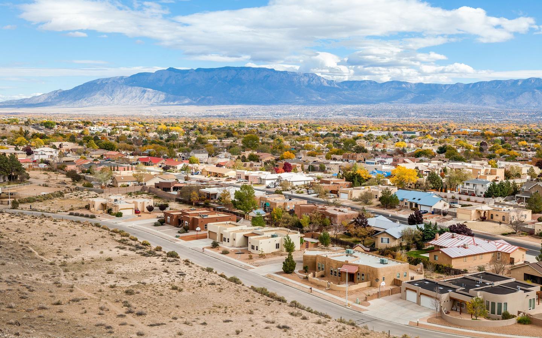 Khách sạn ở Albuquerque