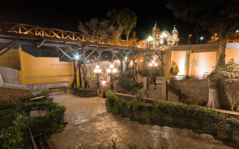 Lima hotels