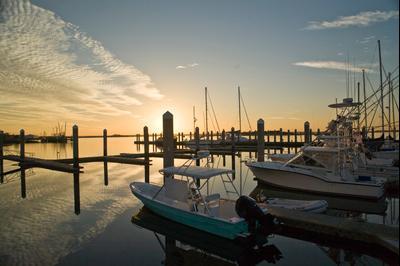 Ξενοδοχεία στην πόλη Fernandina Beach