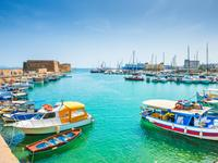 Hotele: Heraklion