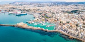 Car Hire in Heraklion