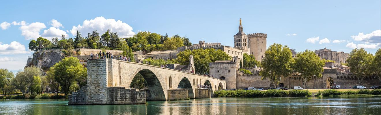 Avignon hotellia