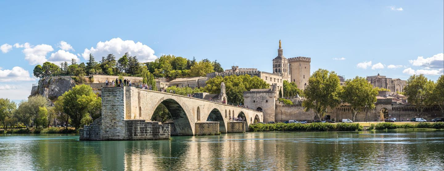 Avignon Boutique Hotels