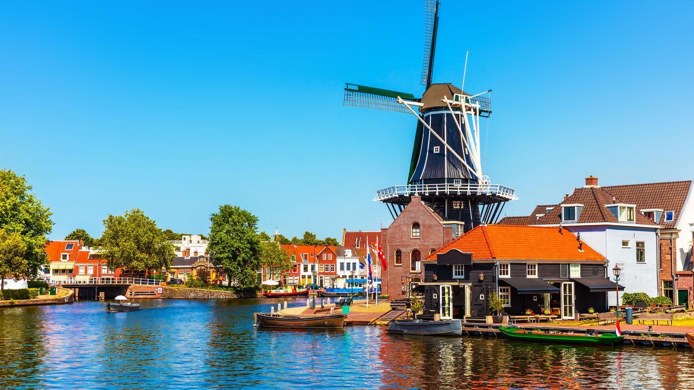 Haarlem car rentals