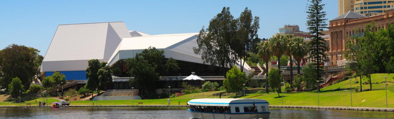 Adelaide hotellia