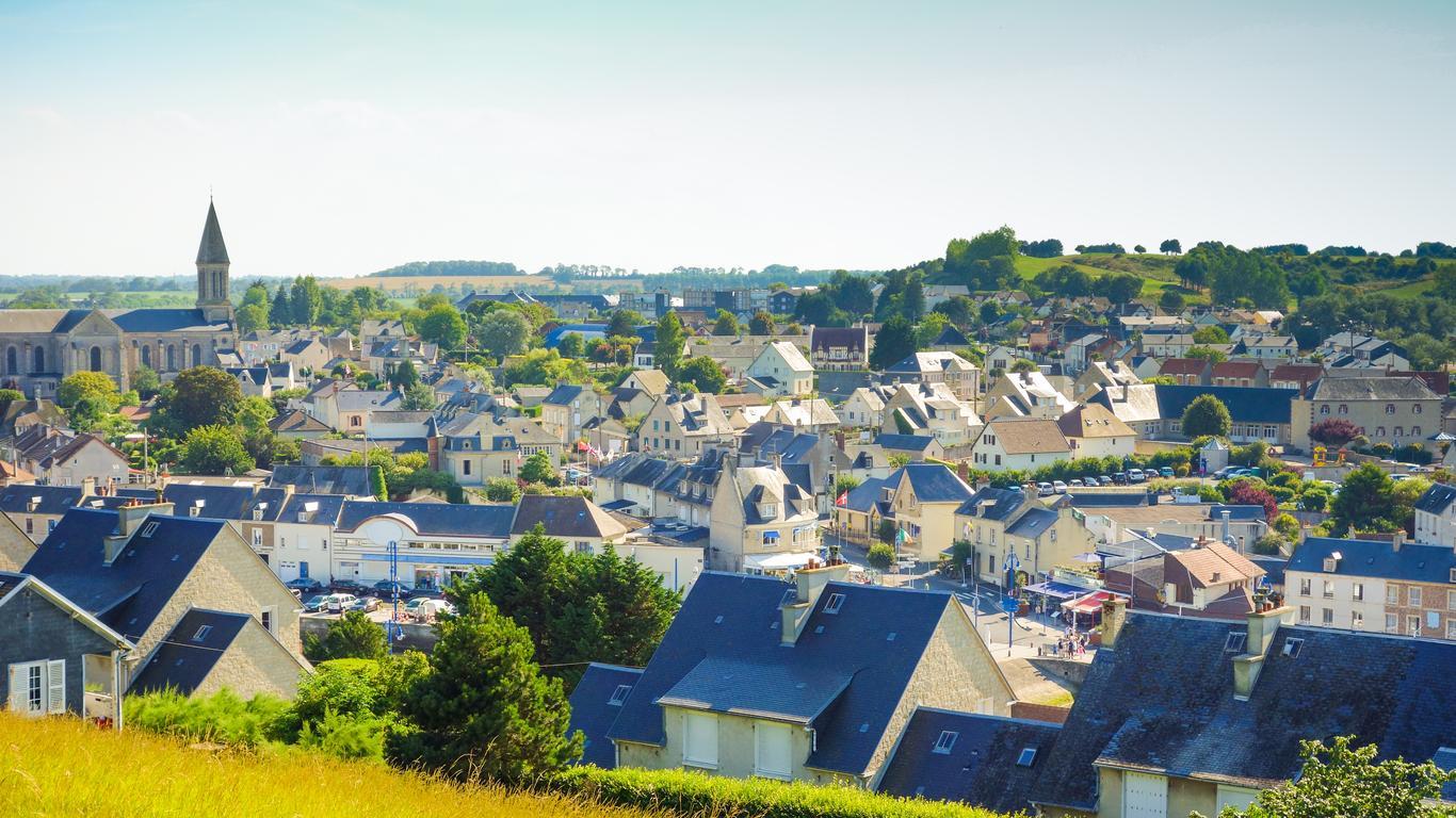Chartres car rentals