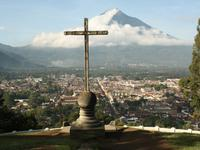 Antigua Guatemala hoteles