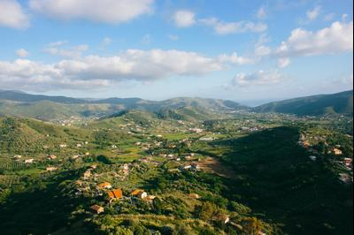 Ξενοδοχεία στην πόλη Castellabate