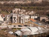 Khách sạn ở Edinburgh