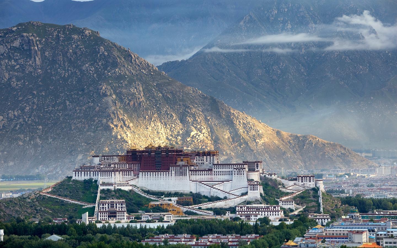 Lhasa hotels