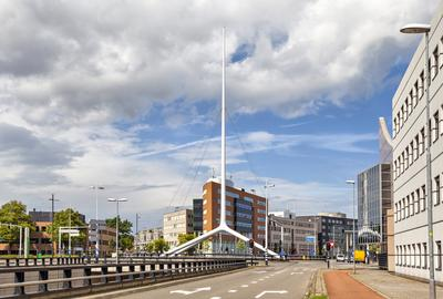 Eindhoven hotellia