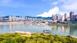 Chongqing car rentals