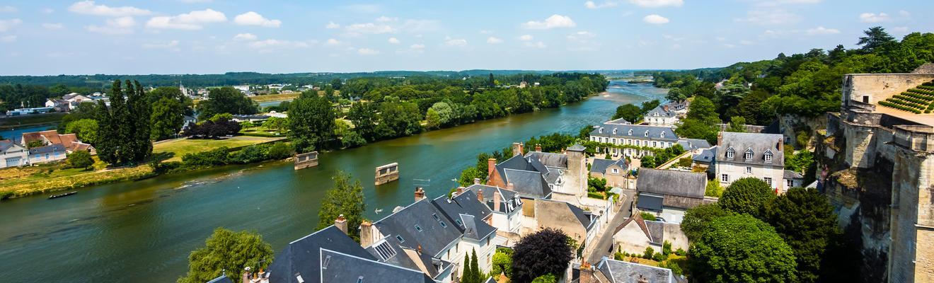 Ξενοδοχεία στην πόλη Amboise