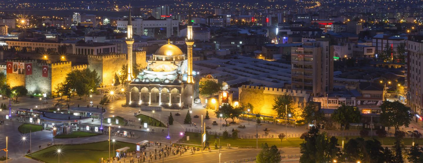 Kayseri Car Hire