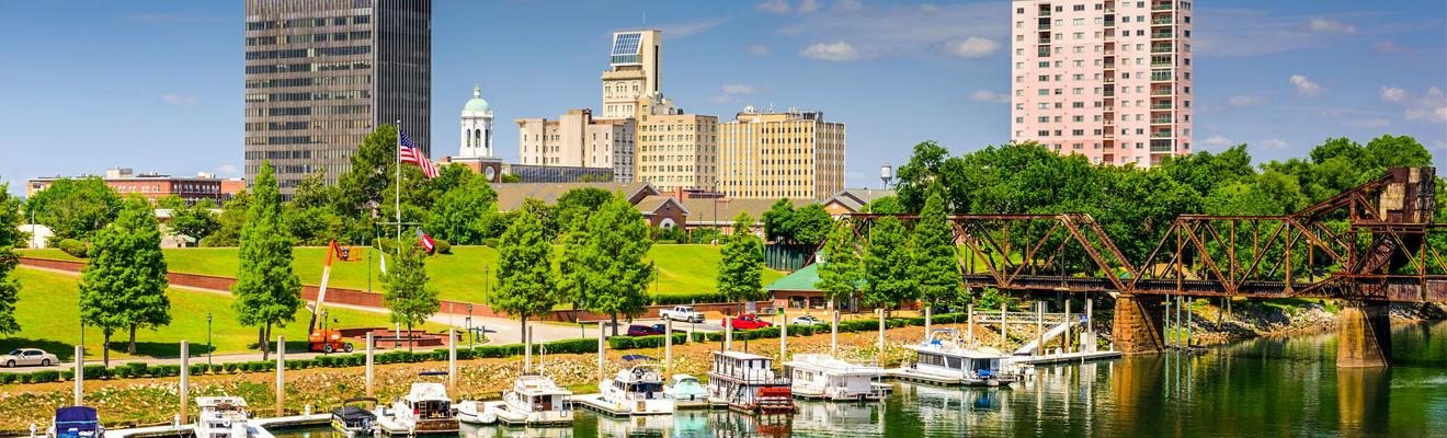 Khách sạn ở Augusta