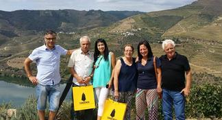 Excursión de un día desde Oporto a Santiago de Compostela y Valença do Minho