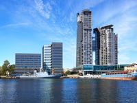 Hotele: Gdynia