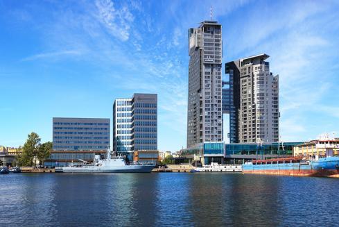 Oferty hoteli w: Gdynia