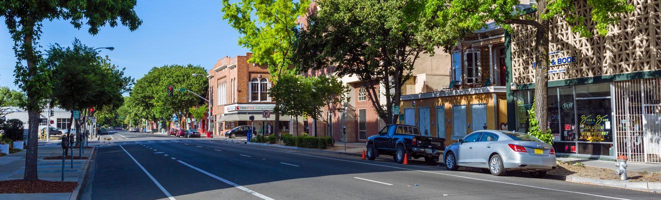 Hotels in Sacramento