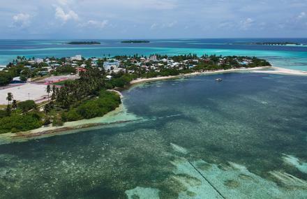 Guraidhoo (Kaafu Atoll)