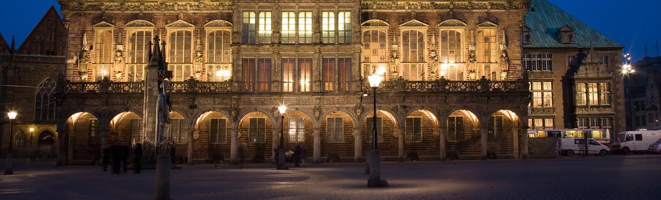 Bremen hotellia